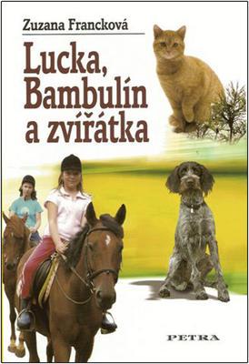 Obrázok Lucka, Bambulín a zvířátka