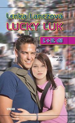 Obrázok Lucky Luke 1. a 2. díl