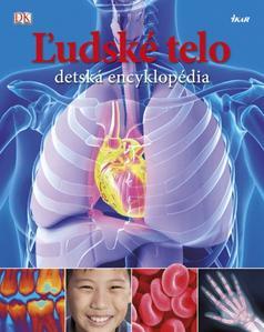Obrázok Ľudské telo detská encyklopédia