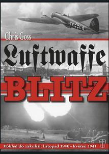 Obrázok Luftwaffe Blitz