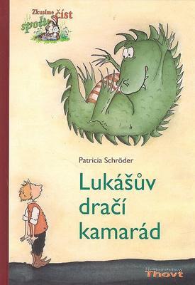 Obrázok Lukášův dračí kamarád