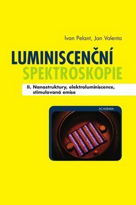 Obrázok Luminiscenční spektroskopie II.