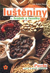 Obrázok Luštěniny + hrášek a fazolky