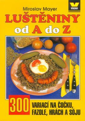 Obrázok Luštěniny od A do Z