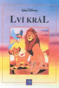 Obrázok Lví král