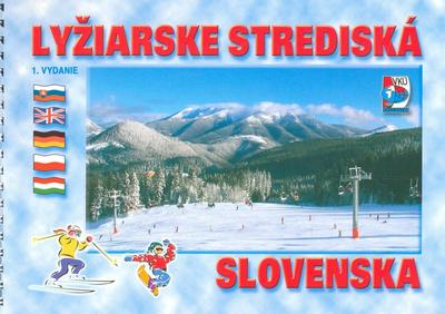 Lyžiarske strediská Slovenska