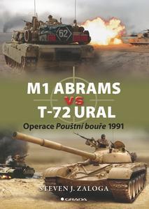 Obrázok M1 Abrams vs T-72 Ural