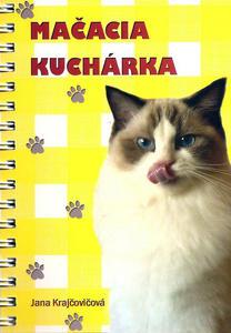 Obrázok Mačacia kuchárka