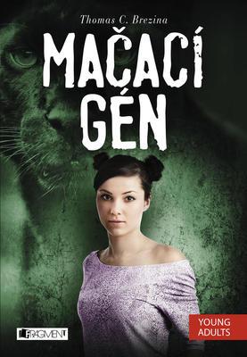 Obrázok Mačací gén