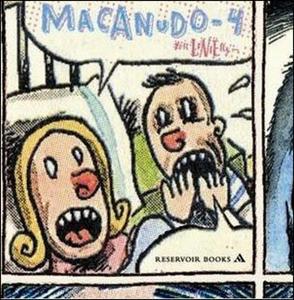 Obrázok Macanudo 4
