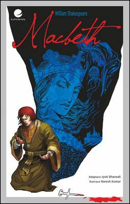 Obrázok Macbeth