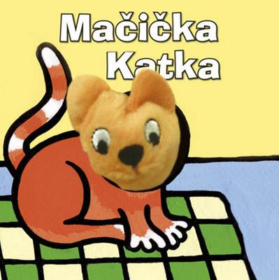 Obrázok Mačička Katka