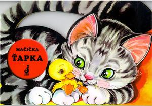 Obrázok Mačička Ťapka