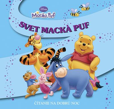 Macko Puf Svet Macka Puf