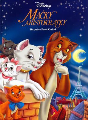Obrázok Mačky aristokratky