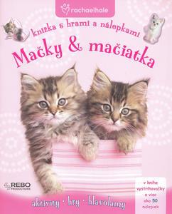 Obrázok Mačky & mačiatka