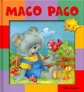 Obrázok Maco Paco