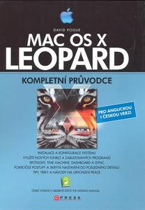 Obrázok Mac OS X Leopard