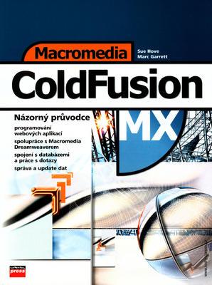 Obrázok Macromedia ColdFusion MX