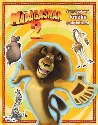 Obrázok Madagaskar 2