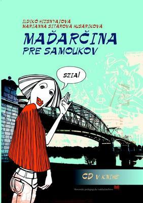 Obrázok Maďarčina pre samoukov