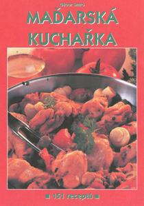 Obrázok Maďarská kuchařka