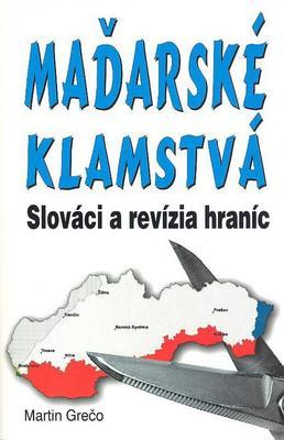 Obrázok Maďarské klamstvá