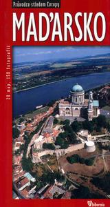 Obrázok Maďarsko Průvodce středem Evropy