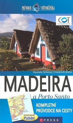 Obrázok Madeira a Porto Santo