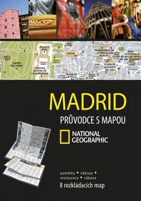 Obrázok Madrid