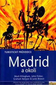 Obrázok Madrid a okolí