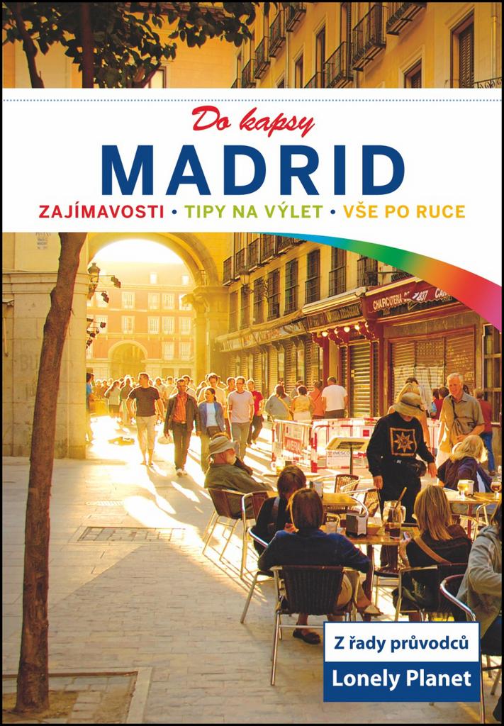 Madrid do kapsy