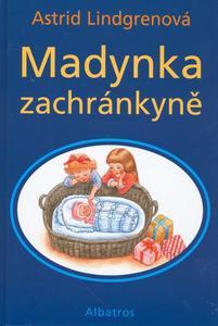 Obrázok Madynka zachránkyně