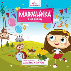 Obrázok Magdalénka a její písničky