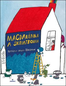 Obrázok Magdalénka a škriatkovia