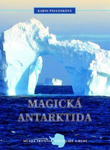 Obrázok Magická Antarktida