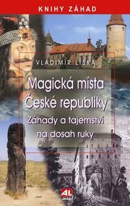 Obrázok Magická místa České republiky