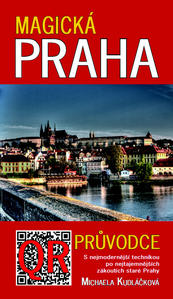 Obrázok Magická Praha QR průvodce