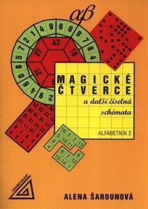 Obrázok Magické čtverce a další číselná schémata