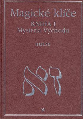 Obrázok Magické klíče Kniha I.