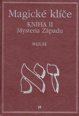 Obrázok Magické klíče Kniha II.