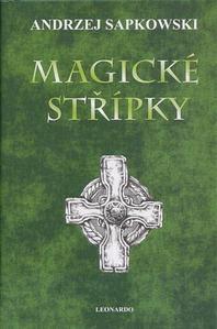 Obrázok Magické střípky