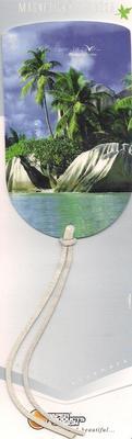 Obrázok Magnetická záložka Ostrov - MZ 027