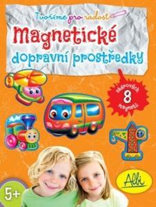 Obrázok Magnetické dopravní prostředky