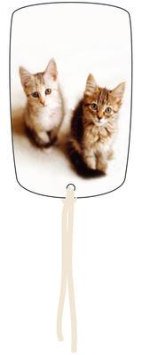 Obrázok Magnetické záložky Dvě koťata - MZ 018