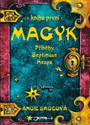 Obrázok Magyk