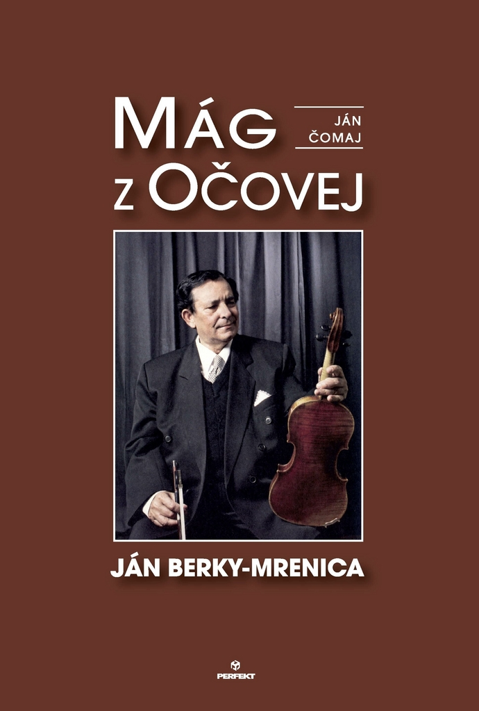 Mág z Očovej - Ján Čomaj