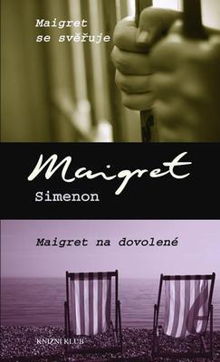 Obrázok Maigret se svěřuje, Maigret na dovolené