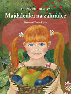 Obrázok Majdalenka na zahrádce (+ CD L. Chudíka)