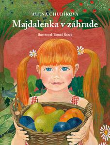 Obrázok Majdalenka v záhrade (+ CD L. Chudíka)